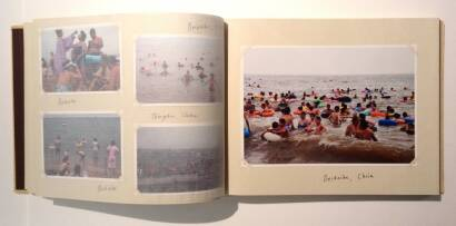 Martin Parr,Life's a beach (sealed copy)