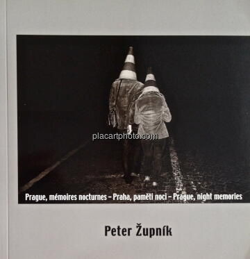 Peter Zupnik,Prague, night memories