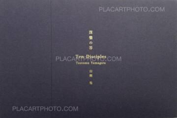 Tsutomu Yamagata,Ten Disciples (Signed)