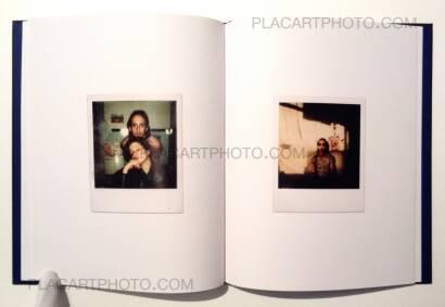 David Armstrong,Polaroids