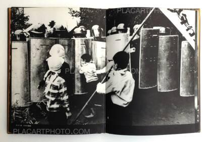 Tadao Mitome,Sanrizuka - Moeru Hokuso daichi / Document 1966-1971