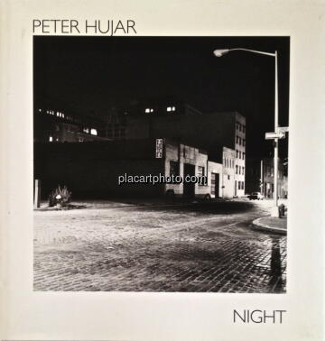 Peter Hujar,Night