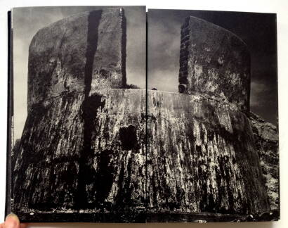 Kikuji Kawada,Chizu / The Map (Signed)