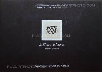 Collectif,Naples, visite : Naples d'un couple