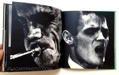Ed van der Elsken,Foto-Jazz