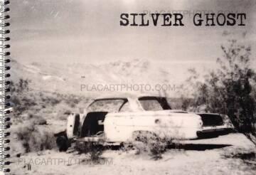Chiara de Franciscis,Silver Ghost (signed)