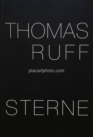 Thomas Ruff,Sterne