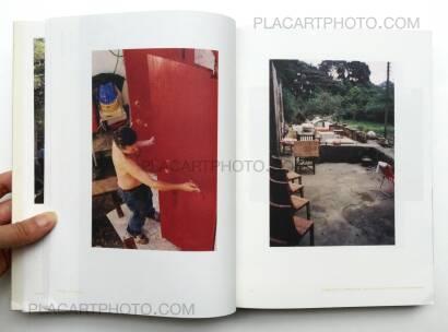 Ki Wong,A living space : the homes of Pak Sha O