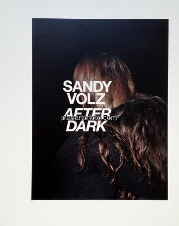 Sandy Volz,After Dark (Signed)