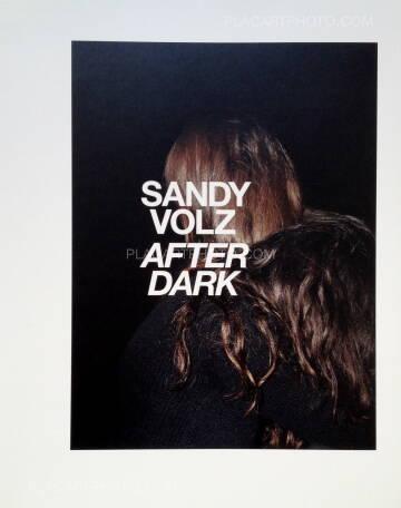 Sandy Volz,After Dark (Signed)