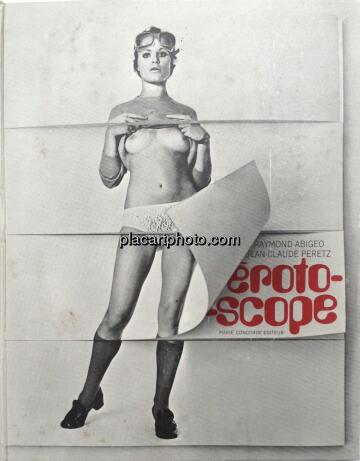 Collectif,Erotoscope
