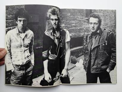 Collectif,The Clash by Miles