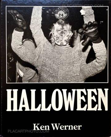 Ken Werner,Halloween : A Fantasy in Three Acts