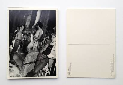 Collectif,Photo Session '82 : 10 Points Heliography/New York Diary/Light and Shadow