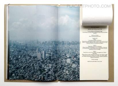 Hiroshi Okamoto,Recruit (Handmade book ltd edt 147 copies signed)