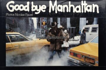 Nicolas Faure,Goodbye Manhattan