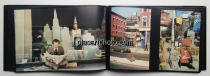Nicolas Faure,Goodbye Manhattan