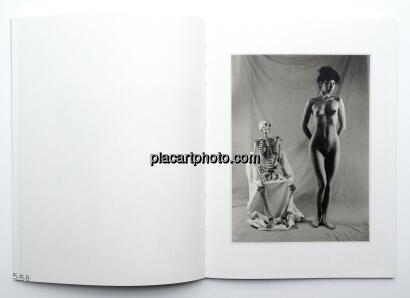 Collectif,Nuogo Kūno teorija (The theory of a naked body)