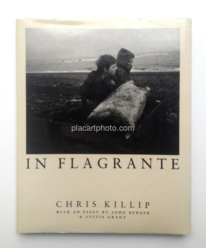 Chris Killip,In Flagrante (signed)