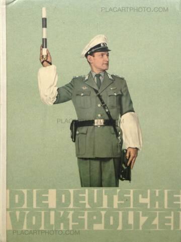Collectif,Die deutsche Volkspolizei