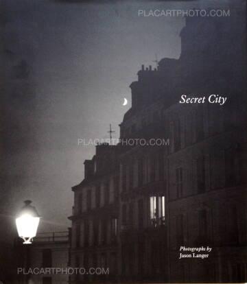 Jason Langer,Secret City