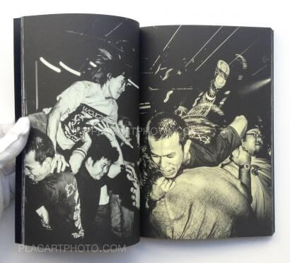 Jesper Haynes,GIG A celebration of Bangkoks Indie Scene 2003-2013 (SIGNED)