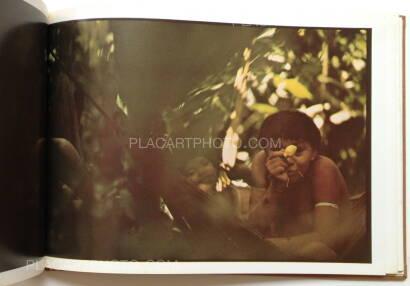 Claudia Andujar / George Love,Amazônia