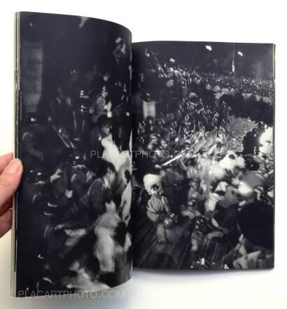 Hiroshi Hamaya ,Record of Anger and Sadness