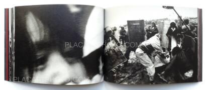 Tenmei Kanoh,Sanrizuka 1972 (Signed)