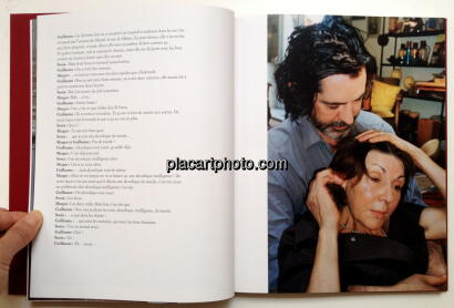 Margot Wallard,Mon frère Guillaume et Sonia (signed)