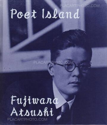 Atsushi Fujiwara,Poet Island (signed)