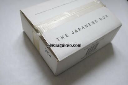 Collectif,The Japanese Box