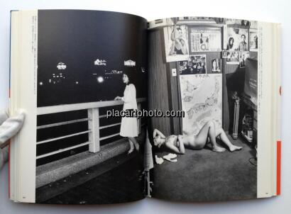 Nobuyoshi Araki,Photo-Novel : A Senti Roman