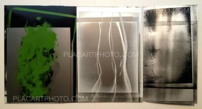 Daisuke Yokota,Inversion / New York edition (Signed)
