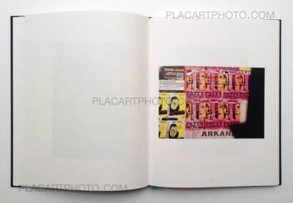 William Eggleston,Paris (Signed and limited of 100 copies )
