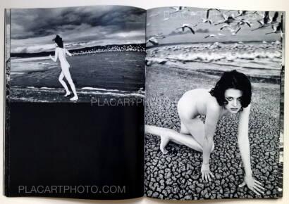 Masaya Nakamura,Ema Nude In Africa
