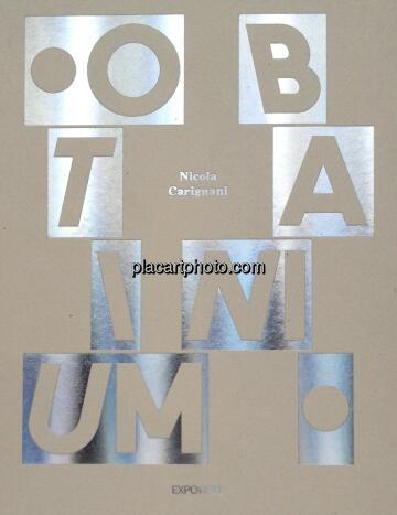 Nicola Carignani,Obtainium (Signed)