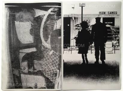 Daido Moriyama,SCANDALOUS (LTD SIGNED)
