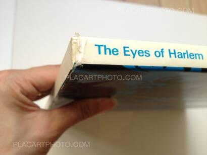 Nobuo Nakamura,Harlem no Hitomi / The Eyes of Harlem /